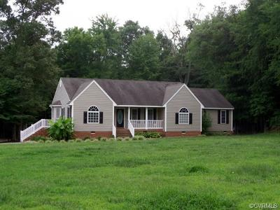 Single Family Home Sold: 4805 River Road
