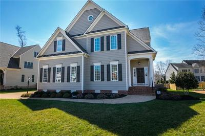 Glen Allen Single Family Home For Sale: 12633 Wyndham West Drive