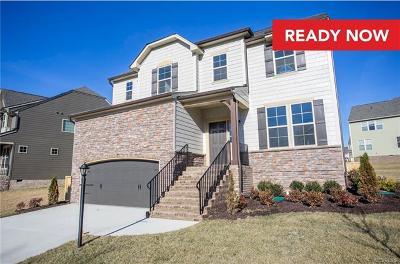 Glen Allen Single Family Home For Sale: 10915 Holman Ridge Road