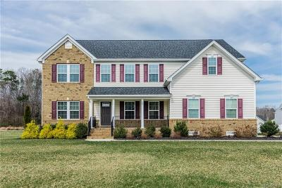 Chesterfield County Single Family Home For Sale: 12242 Declaration Avenue