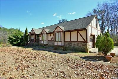 Hanover County Single Family Home For Sale: 8551 Culley Drive