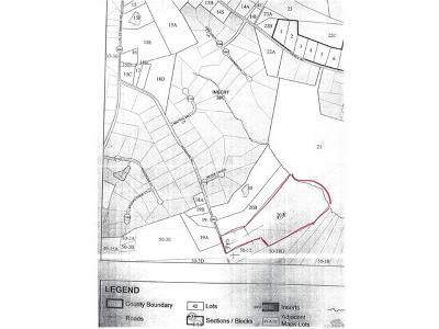 Powhatan County Residential Lots & Land For Sale: 4322 Worsham Road