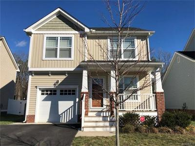 Ashland Single Family Home For Sale: 14048 Stanley Park Drive