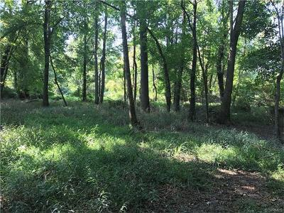Henrico Residential Lots & Land For Sale: 00 Lake Crest Way