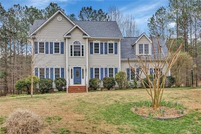 Chesterfield Single Family Home For Sale: 8507 Brechin Lane