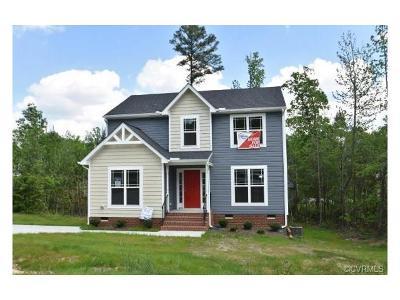 Glen Allen Single Family Home For Sale: 1008 Scott Road