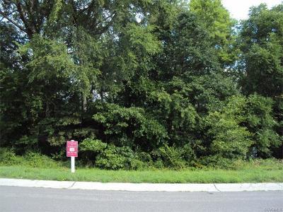 Dinwiddie County Residential Lots & Land For Sale: 22191 Jordan Heights Drive