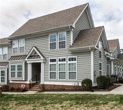 New Kent VA Condo/Townhouse For Sale: $205,000