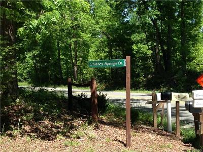 Goochland Residential Lots & Land For Sale: 5304 Chimney Springs Drive