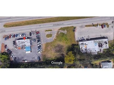Residential Lots & Land For Sale: 2112 East Washington Street