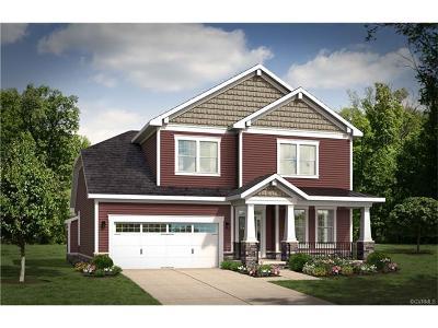 Glen Allen Condo/Townhouse For Sale: 4609 Vanner Lane #18L-II