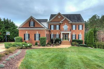 Chesterfield County Single Family Home For Sale: 16148 Swallowtail Place