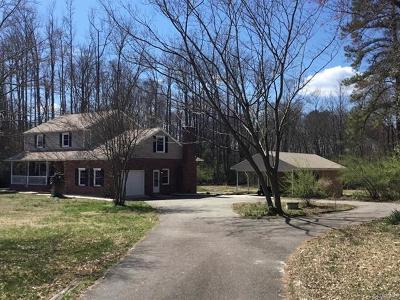 Prince George VA Single Family Home For Sale: $329,999