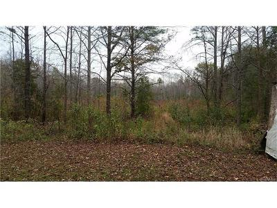 Hanover County Residential Lots & Land For Sale: Bourne