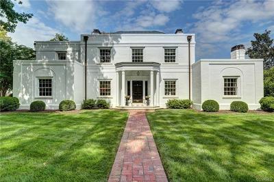 Richmond Single Family Home For Sale: 108 Tonbridge Road
