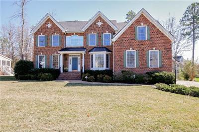 Chesterfield County Single Family Home For Sale: 6419 Arwen Mews