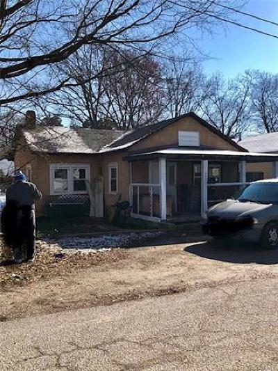 Hopewell Single Family Home For Sale: 401 South 19th Avenue