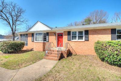 Henrico Single Family Home For Sale: 710 North Parham Road