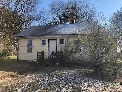 Hopewell VA Single Family Home For Sale: $30,000