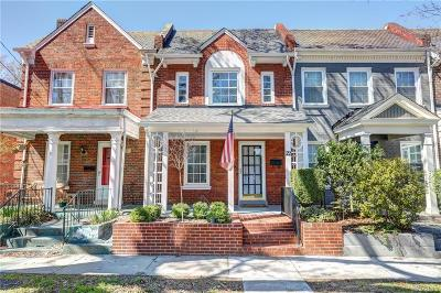 Richmond Single Family Home For Sale: 22 North Sheppard Street