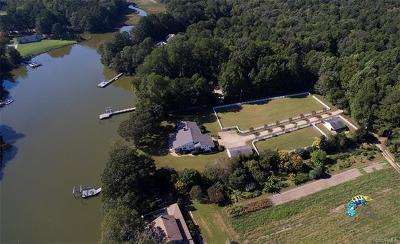 Single Family Home For Sale: 7461 Heath Trail