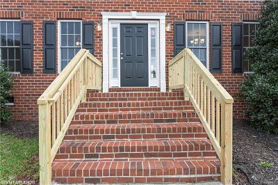 Henrico Single Family Home For Sale: 3121 Stone Dale Court
