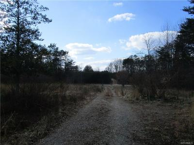 Louisa Residential Lots & Land For Sale: 940 Bibb Store Road