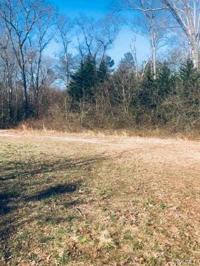 Hanover County Residential Lots & Land For Sale: Academy Creek Lane