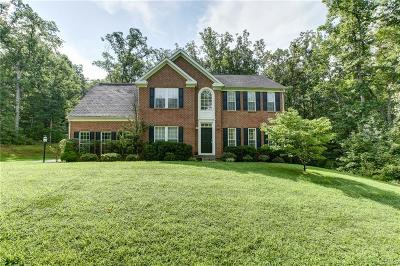 Louisa Single Family Home For Sale: 247 Reedy Creek Road