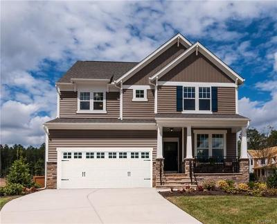 Glen Allen Single Family Home For Sale: 10724 Maben Trail