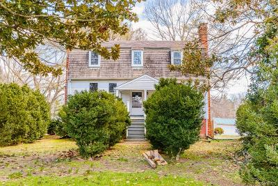 Mechanicsville Single Family Home For Sale: 6357 Old Thomas Court