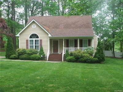 Nottoway County Single Family Home For Sale: 906 College Avenue