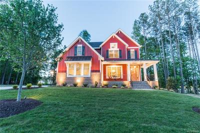Henrico County Single Family Home For Sale: 4939 Turner Ridge Court