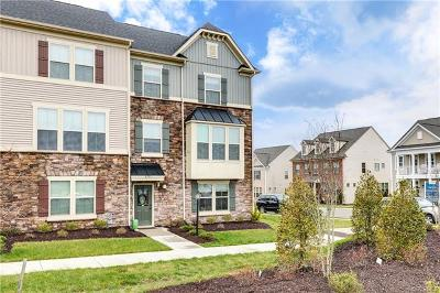 Chesterfield County Condo/Townhouse For Sale: 6301 Knotgrass Alley #IA