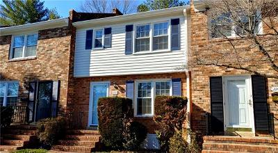 Henrico Condo/Townhouse For Sale: 2206 Cranbury Court #2206