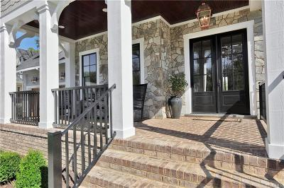 Midlothian Single Family Home For Sale: 1725 Tulip Hill Drive