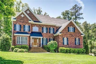 Henrico County Single Family Home For Sale: 5905 Rigney Place
