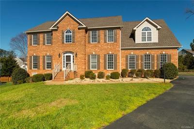 Henrico County Single Family Home For Sale: 4104 Mountain Spring Terrace