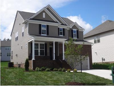 Henrico County Single Family Home For Sale: 5058 Maben Hill Lane