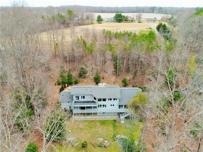 Ashland Single Family Home For Sale: 12211 Mount Hermon Road