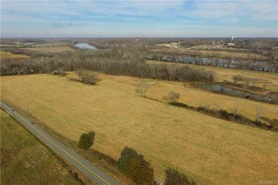 Powhatan County Residential Lots & Land For Sale: Lot 3 Beaumont Road