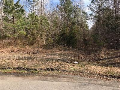 Amelia Residential Lots & Land For Sale: Deep Creek Drive