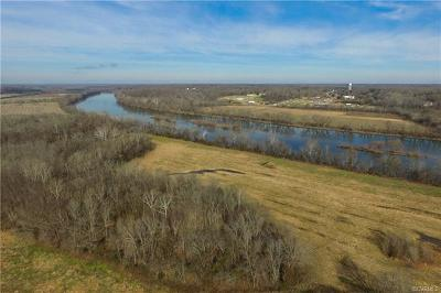Powhatan County Residential Lots & Land For Sale: Lot 4 Beaumont Road