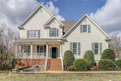 Goochland Single Family Home For Sale: 3068 Rock Cress Lane