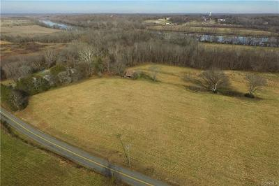 Powhatan County Residential Lots & Land For Sale: Lot 6 Beaumont Road