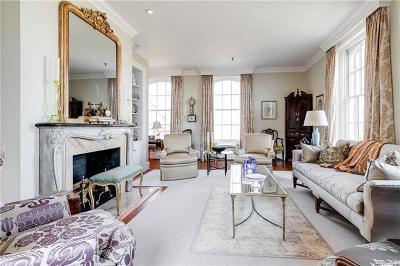 Richmond Condo/Townhouse For Sale: 1461 Floyd Avenue #1461