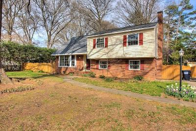 Chesterfield County Single Family Home For Sale: 2335 Dolfield Drive