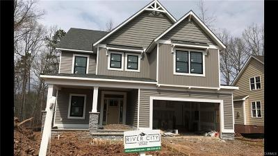 Chesterfield County Single Family Home For Sale: 15006 Litton Drive