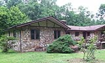Single Family Home Sold: 9525 Crumps Mill Road