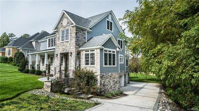 Midlothian Single Family Home For Sale: 2418 Founders Bridge Road
